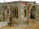 Step back in time and see our new 'folly'