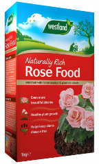 Westland Rose Food 1 kg