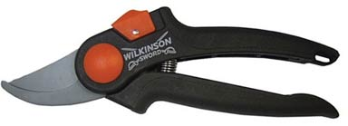 Wilkinson Sword Bypass pruner